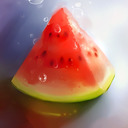 Watermelon by apofiss